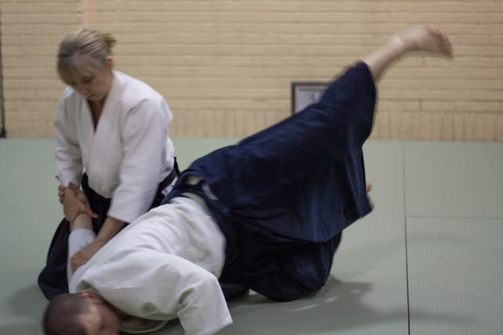 Logan Square Aikido 2