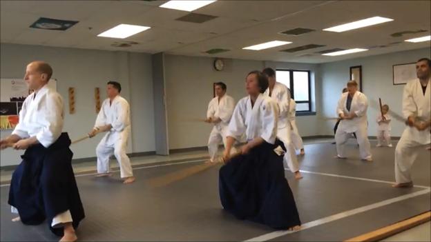 Birankai Aikido Fundraiser