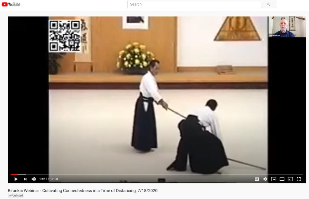 Why Practice Aikido Biran Online